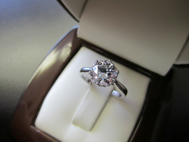 Picture of Emerald Diamond Beats Estimates at NY Auction