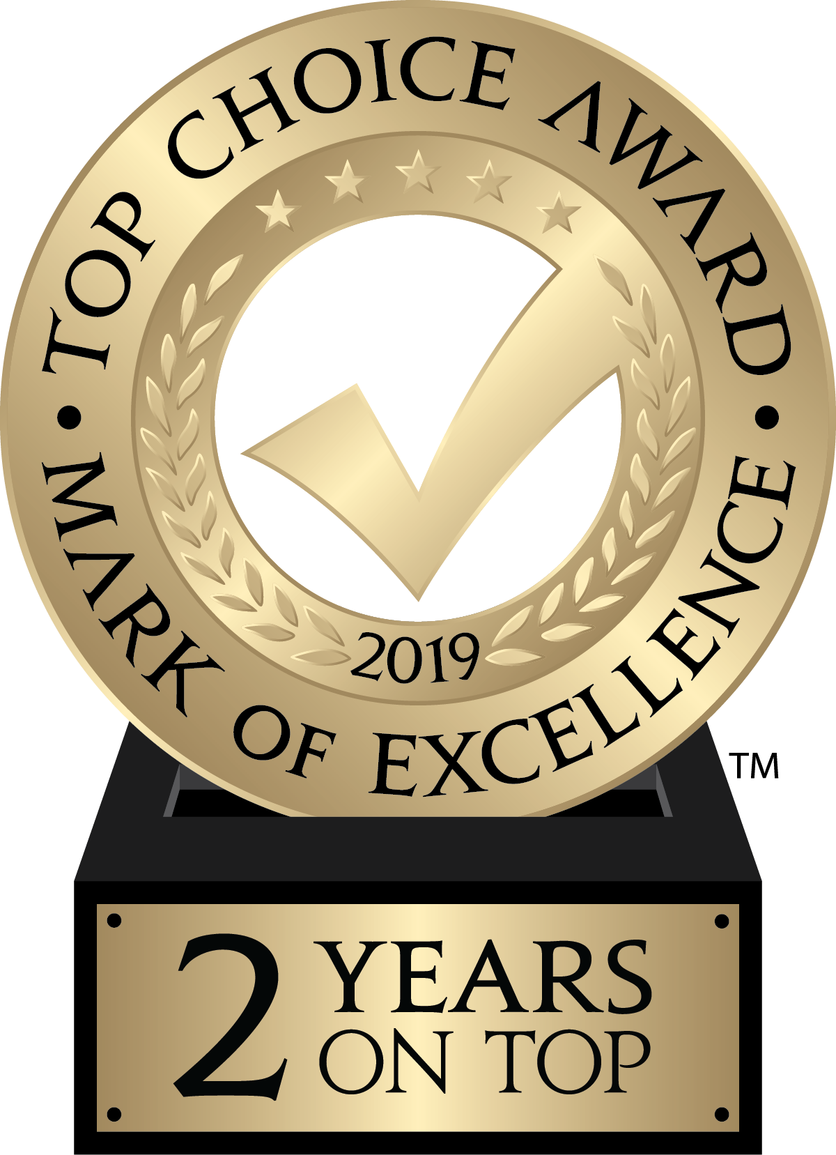 Picture of Luksus Diamonds Crowned Winner for Top Jewellery Retailer in the 2019 Annual Top Choice Award Survey