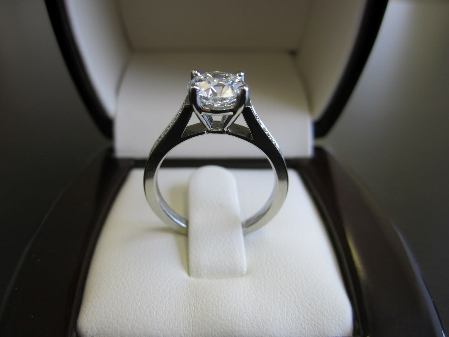 Picture of Couples Paying Less for Rings, Survey Shows