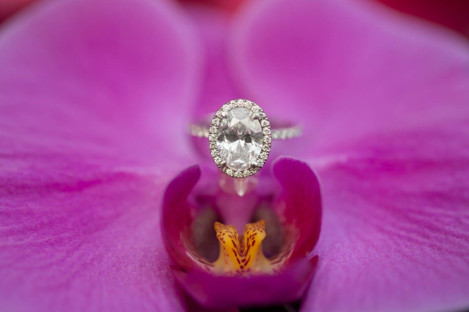 Picture of Platinum Bridal Set